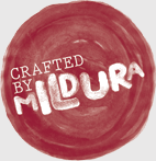 Crafted by Mildura